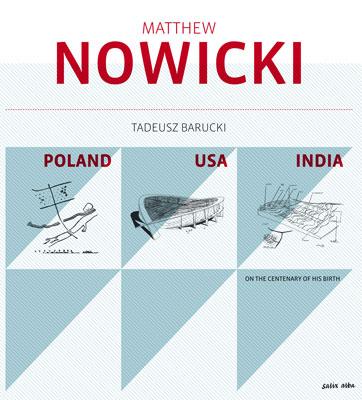 Okładka Nowicki