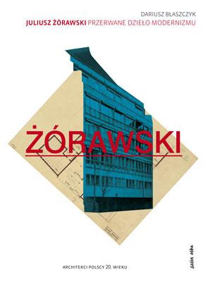 Okładka Juliusz Żórawski