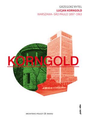 Okładka Korngold