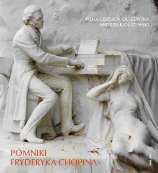 (Polski) pomniki chopina awers